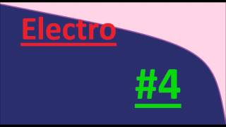Electro #4 png