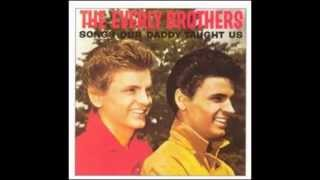 "The Everly Brothers ""Cathy's Clown"""