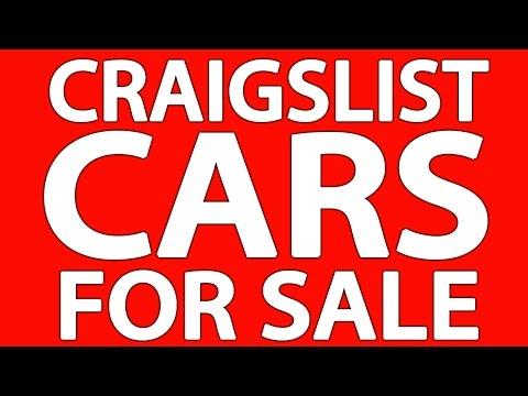 Craigslist Used Cars By Owner Columbus Ohio - 06/2021