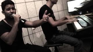 Luan Santana - Te Vivo (Cover) HD 1080p