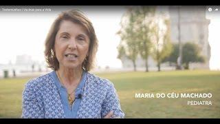 Testemunhos | Vacinas para a Vida