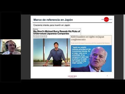 Japan Deep Value: Análisis de la cartera y principales posiciones