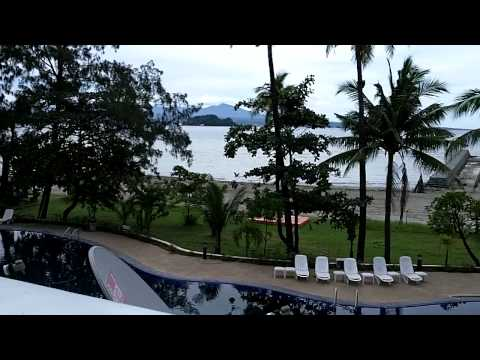 Club Morocco Beach Resort & Hotel – Part 5 : The Executive Suite