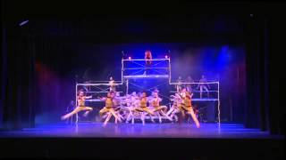 LAHS Dance Open - Nowhere Fast