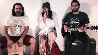 Try (just a little bit harder) - Janis Joplin (cover - Feat Paulinho)