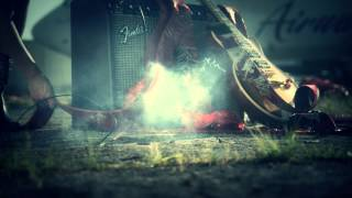 "Chris Weaver Band ""Standing In Line"" (Official Video)"