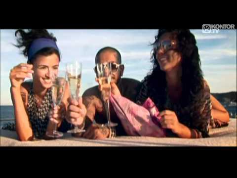Welcome To St Tropez de Dj Antoine Letra y Video