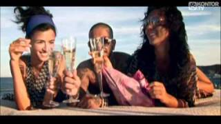 DJ Antoine vs Timati feat. Kalenna - Welcome to St. Tropez (DJ Antoine vs Mad Mark Remix) [Lyrics]