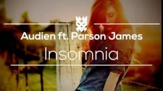 Insomnia  - Audien, Parson James