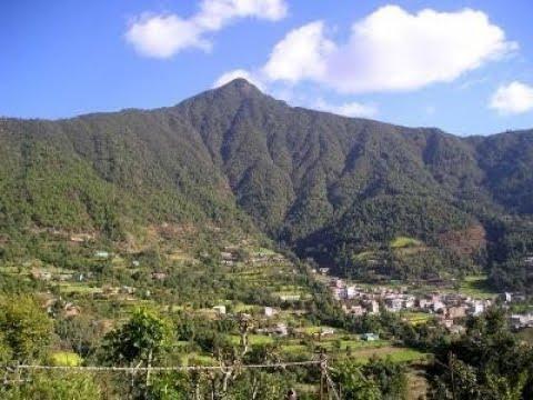 Gulmi Tamghas , Nepal ( Glimpse of Paradise)