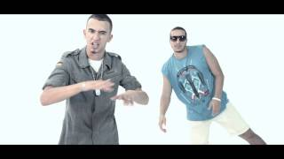 MR CRAZY - YA KHASSAR YA TKHASSAR x M-FIX [ OFFICIEL CLIP ] - ( OUTRO ) 2015