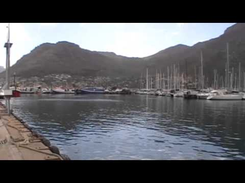 Mariners Wharf, Cape Town, South Africa