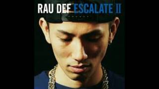 RAU DEF / DESTROY feat. 5lack(short音源)