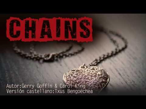 Chains En Espanol de The Beatles Letra y Video