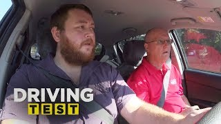 After six years of not driving, Joel takes a test without practice | Driving Test Australia