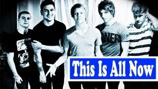 """This Is All Now - """"Supernova"""" Official Lyric Video"""