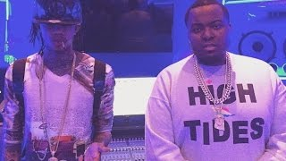 Alkaline Ft Sean Kingston - Ride On Me (Remix) | Preview | May 2015