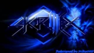 Skrillix & Rihanna (feat. Flo Rida) - Dubstep