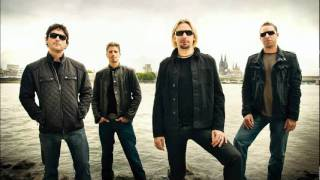 Nickelback - Savin' Me [Instruments]