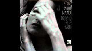 Nicone & Sascha Braemer - Liar (original mix) (HD)