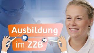 Ausbildung Zahnarzthelferin – Zahnmedizinische Fachangestellte (heute)