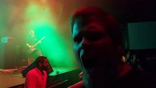 Cardiel - GNB (live) - Rock & Patria - Mexico City