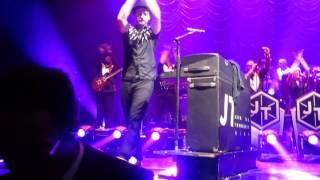 Justin Timberlake - The Hammerstein Ballroom 7/10/2014 - Senorita (7)