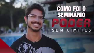 Depoimento William | Poder Sem Limites | IBMLeader | Marcelo Leeman