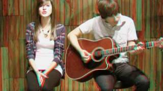 3D * Right Here - Miley Cyrus (cover) * 3D