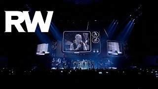 Robbie Williams | Come Undone live in Madrid | LMEY Tour