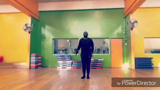 Olivier N'goma dance like THE KING OF POP MICHAEL JACKSON