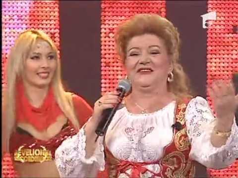 Maria Cârneci - Ce-o avea lumea cu mine