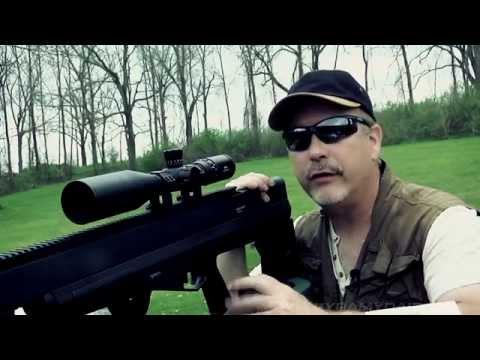 Video: Benjamin Bulldog - Airgun Reporter Episode #127  | Pyramyd Air