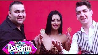DeSanto & Ciprian de la Bistrita - BUNA DE PUS LA RANA - 2017 Official Video De Santo Music