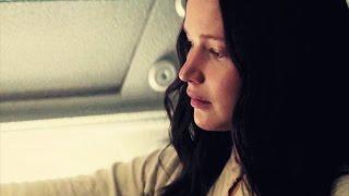 Peeta & Katniss || Hold me till the end