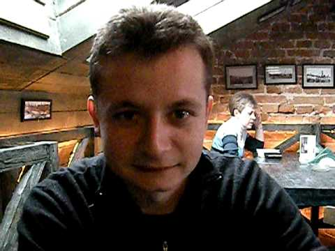 Gas Lamp Restaurant, Lviv, Ukraine