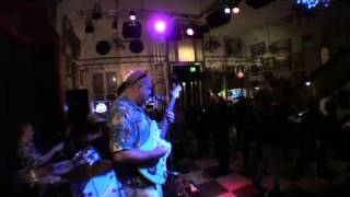 """""""The Rip-Tides"""" - Pushing too hard -  Live at """"Angelicas Bistro, Redwood City, Calif. - 1 - 7 - 2011"""