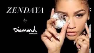 Diamond By Zendaya -  Kay Mill$ & DJ Mustard  **PR