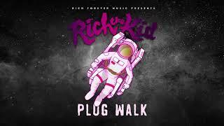 """Rich The Kid """"Plug Walk"""" (Instrumental Loop)"""
