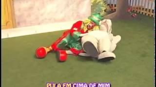 Meu Cachorrinho - Patati Patatá (DVD Os Grandes Sucessos)