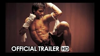 The Protector 2 Official Trailer (2014) HD