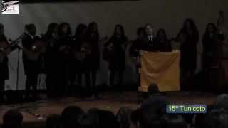 15º Tunicoto | Lusitana - Tuna Feminina da Universidade Lusíada de Lisboa