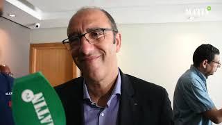 Jaouad Ziyat : «La priorité numéro un est d'avoir un joueur sur les côtés pour remplacer Hadraf»
