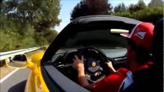 ferrari & Lamborghini Italian music in the world