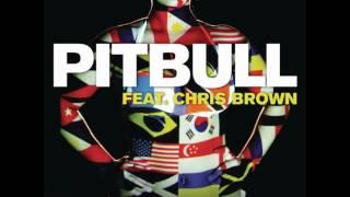 Pitbull feat. Chris Brown - Internation Love
