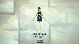DAfuture - superstar (prod. MBeatz) AUDIO