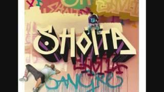 Shotta - 1life