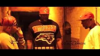 "Ananamuss ft. Styles P ""Bars R Us"" prod by Biggz Da Butcher"