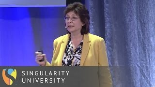 GE: A Digital-Industrial Company | The Future of Industrial Innovation  | Singularity University