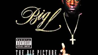 Big L - Ebonics (Instrumental)